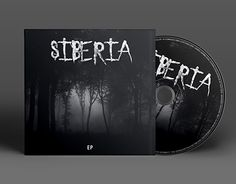 "Check out new work on my @Behance portfolio: ""Projekt loga i płyty CD - Siberia"" http://be.net/gallery/38374483/Projekt-loga-i-plyty-CD-Siberia"