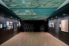Architecture in Uniform Exhibition — Work Architecture Company