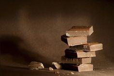 Quanto exercício é preciso para queimar as calorias de um chocolate?