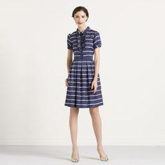 Kate Spade Violetta Shirtdress, $375 reduced to $187