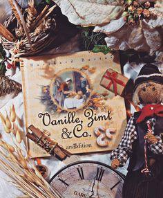 Vanille und Zimt gehören für uns zu Weihnachten einfach dazu, wie der Duft nach Tanne und Tee. ☕🍪 Habt einen guten Start ins letzte Adventswochenende.
