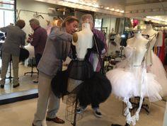 Valentino Designs for New York City Ballet | Haute B A L L E R I N A Couture