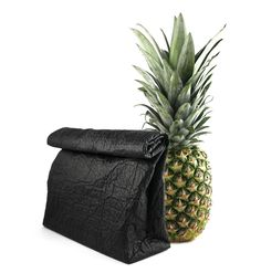 Leather and luxe fabrics can be glam and sustainable as proven by these brands turning fruit fiber into vegan fashion magic. By Anna Redko Leather Fashion, Fashion Shoes, Pineapple Leather, M Shop, Fibre Material, Vegan Fashion, Leather Fabric, Fashion Company, Leather Working
