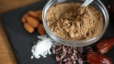 Cricket protein bar, designed to normalize insects as food | Bakery Snacks via GR2Food Archive