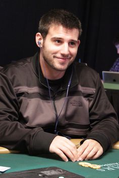 2014 CarbonPoker Card Player Player of the Year Update -- Madsen and Elias Make Moves - Poker News