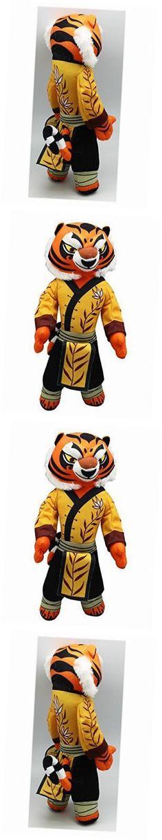 Kung Fu Panda 168212 Rare Kung Fu Panda Po And Master Oogway Battle
