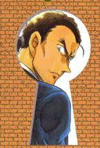Keyhole Volume 59: Kansuke Yamato