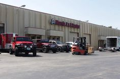 Load'em up ! Jeep Parts, Truck Parts, Morris 4x4 Center, 4x4 Trucks, South Florida
