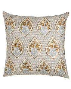 John Robshaw Selena Pillows
