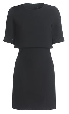 The Kooples black dress #McArthurGlenStyle