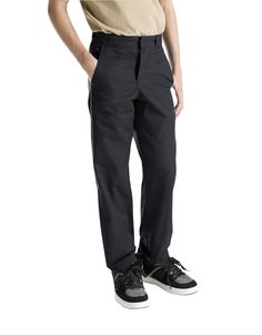 Dickies Boys Chac... Just in today! [Don't wait click here to buy http://left-coast-threads.myshopify.com/products/dickies-boys-chacoal-pant?utm_campaign=social_autopilot&utm_source=pin&utm_medium=pin  Sign up for our rewards program, share & earn points!