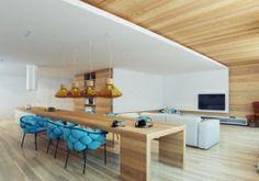 Schon Esszimmer Gestaltung Steht Für Vollendeten Genuss: 107 Ideen