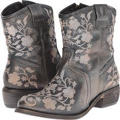 taos Footwear Privilege