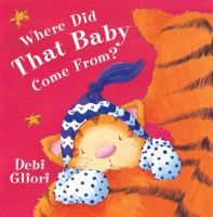 A creature wonders where his strange younger sibling came from--a squeaking, leaking baby that should surely be set free. Older Siblings, Baby Coming, Ag Dolls, Used Books, Winnie The Pooh, Childrens Books, New Baby Products, Album, Kids
