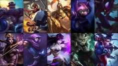 #‎lolnews‬ : Free week rotation for you  ‪#‎games‬ ‪#‎onlinegames‬