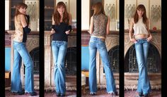 Sleveless cachemere sweater / Made in Italy / by davincimilano, $180.00