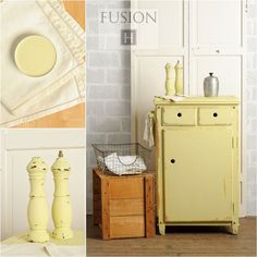 Aubusson is a pear like soft greenish-yellow. Perfect for that unique project that you want to stand out! It can be a greenish-yellow or yellowish-green, depending on it's surroundings. In the evening the colour seem as though it changed again.