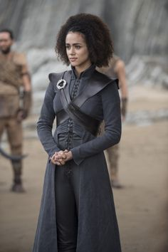 A Game of Clothes is part of Game of thrones dress - Missandei and her brothers were born at Naath They were eventually captured by raiders from the Basilisk Isles and sold into slavery in Astapor Three of her brothers became Unsullied but one was Arte Game Of Thrones, Game Of Thrones Dress, Game Of Thrones Funny, Game Of Thrones Clothing, Game Of Thrones Outfits, Game Of Thrones Images, Narnia, Swagg Girl, Game Of Thrones Instagram