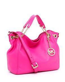 I love this Michael Kors bag! , , michael kors handbags on sale, Mk Handbags, Handbags Michael Kors, Fashion Handbags, Purses And Handbags, Designer Handbags, Handbags Online, Pink Purses, Purses Online, Gucci Purses