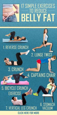 LOVE Losing belly fat is really a big task. Including exercises to reduce belly fat for women helps the best. Here is how to lose stomach fat with these ...