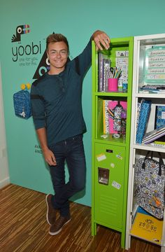 - Celebration of Yoobi x i am OTHER Presented By Pharrell Williams - 001 - Peyton Meyer Fan - Photo Gallery Peyton Meyer, Dog With A Blog, Girl Meets World, World Star, Pharrell Williams, Celebrity Crush, Back To School, Photo Galleries, Pinterest Board