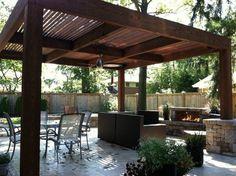 Modern Pergola Designs | pergola plans designs | Pergola Dayton, OH | Pergola Builder Columbus ...