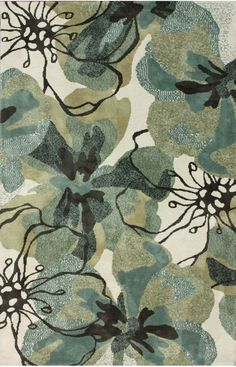 Rugs USA Radiante BC47 Multi Rug. Rugs USA Summer Sale up to 80% Off! Area rug, carpet, design, style, home decor, interior design, pattern, trend, statement, summer, cozy, sale, discount, free shipping.