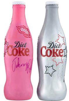 Coca-Cola is Coke