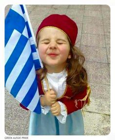 Greek Beauty, Greek Culture, Ancient Greece, Greek Islands, Beautiful Beaches, Religion, Pride, Country, Children