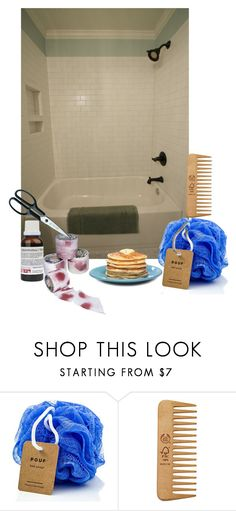 """""""Dus"""" by sena-88 on Polyvore featuring moda, The Body Shop ve Rösle"""