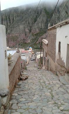 Iruya - En la provincia de Salta.  Un rincóncito que no debes perderte en tu viaje al NOA