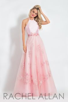 0ea7d4f0fa Rachel Allan 6110. Formal PromFormal Evening DressesBridal ...
