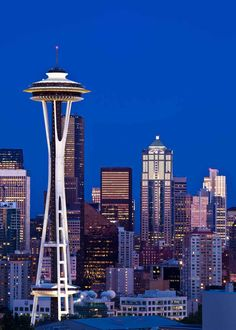 Enter to Win a Trip for 2 to Seattle!!  www.wheretraveler.com/contest