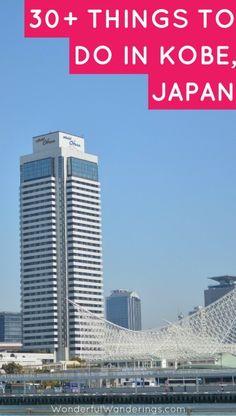 768d18733601 44 Best KOBE - JAPAN images