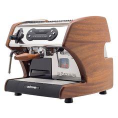 LUCCA A53 Mini Espresso Machine [$2525 --- hey, a guy can dream!]