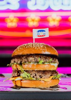 Lauren Hughes from burger blog 'Cause Burgers gives you a definitive guide to the best burgers in London (and maybe one of the worst too!)