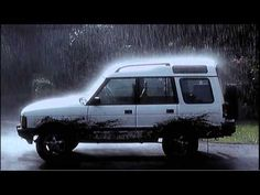 Land Rover Iconic Discovery Adverts - YouTube