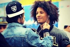 les twins | the best image collection of larry laurent les twins photos latest ...