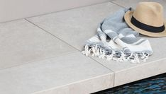 Boral is a leading manufacturer and supplier of concrete products in Australia and is a recognised leader in the paving, landscaping and retaining wall markets with an industry-leading range of paver products. Outdoor Pavers, Outdoor Tiles, How To Lay Pavers, Backyard Pool Landscaping, Wall, Products, Paving Stones, Walls, Gadget
