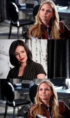 "We're going to see Emma ""really fight to prove to Regina that she wants to be her friend."" 