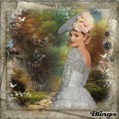 lady&nature