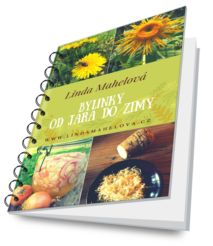 E-book je na cestě k vám - Linda MahelováLinda Mahelová Pesto, Herbs, How To Plan, Nature, Books, Gardening, Art, Syrup, Art Background