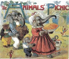 early 1900s children book illustrations | ... all from the book from mother goose to dr seuss children s book covers