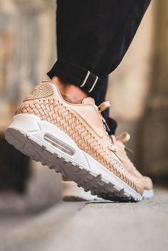 Nike air max    Follow @filetlondon for more street wear #filetclothing