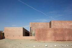 Gallery of Site Museum of Paracas Culture / Barclay & Crousse - 10