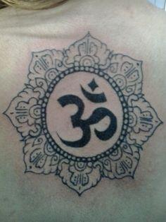 Tattoo ॐ