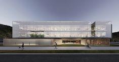Estúdio Módulo | Ágora Tech Park