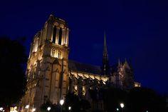 France, Paris, France, Notre Dame, Landmark #france, #paris, #france, #notredame, #landmark