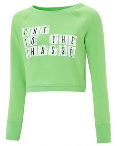 Sweaty Betty Cut To The Chassé L/Slv Dance Top