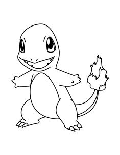 Pokemon Pikachu And Friends Pokemon Coloring Pages Pinterest